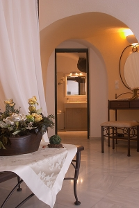 Santorini Princess Spa Hotel Official Booking Engine